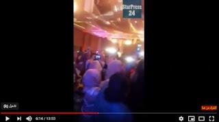 العرس و لفيديو الأصلي لـ للاعب حمزة منديل😍 عرس أسطوري😍 Mariage Hamza Mendyl