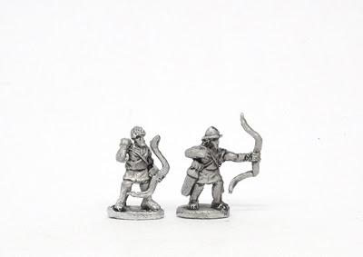 GRE6 Cretan/Psiloi archers