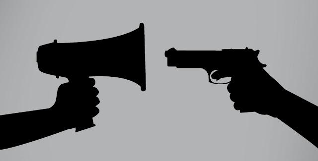 Libertad de expresion y Derecho Constitucional