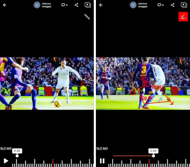 أفضل 5 تطبيقات تبطيئ الفيديو للاندرويد مجانا