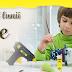 Castiga 1 trotineta + set produse UHU sau 1 stilou lucrat manual marca POENARI