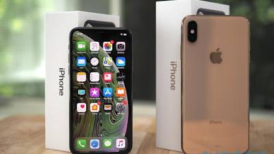 iPhone XS e iPhone XS Max aderem ao programa reformado da Apple