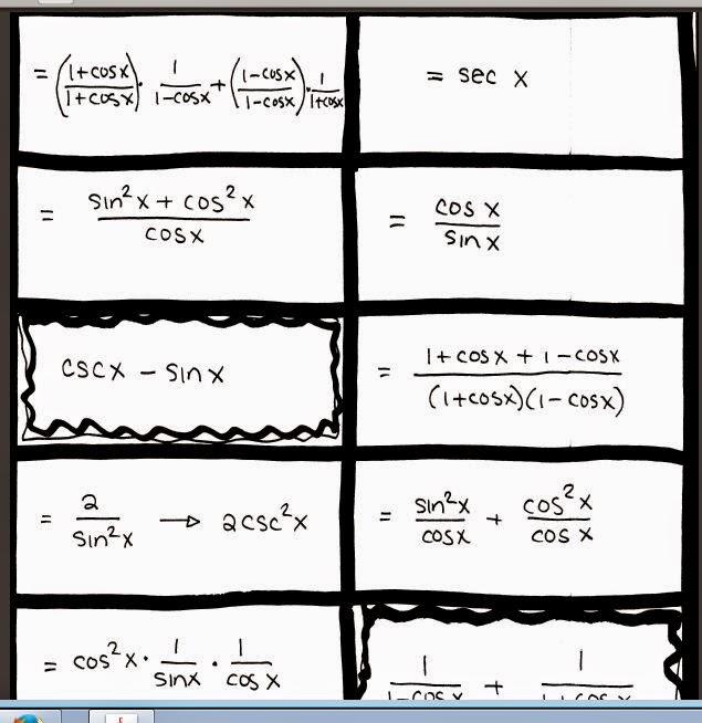 Ontario Math Links: October 2014