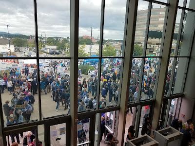 #NH #Dems Sept 2019 Convention Recap & #Photos