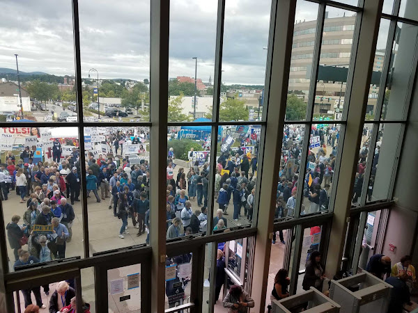 #NH #Dems Sept 2019 Convention Recap & #Photos