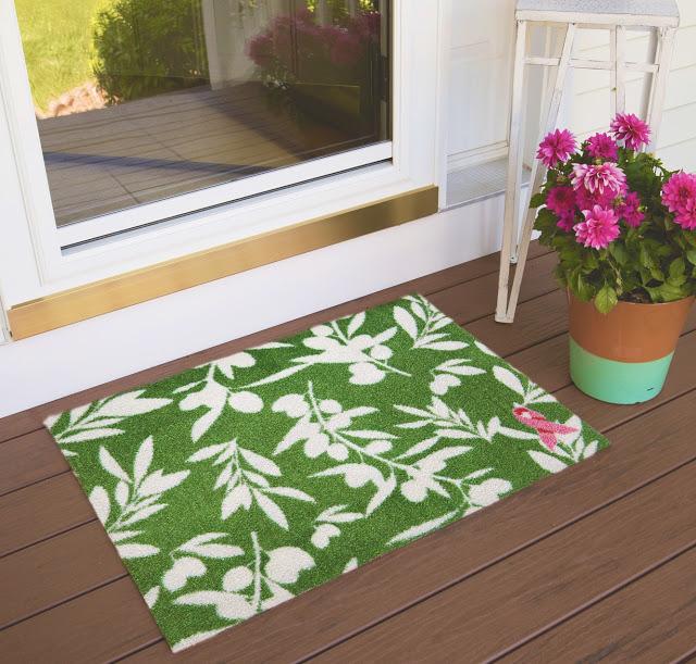 carpet home entry