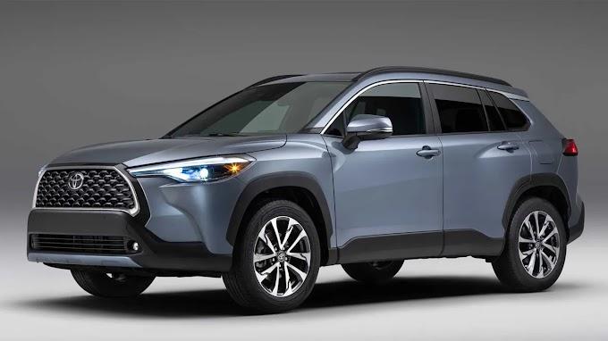 2022 Toyota Corolla Cross fiyatları belli oldu !