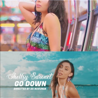 Shellsy Baronet - Go Down (Afro Pop)