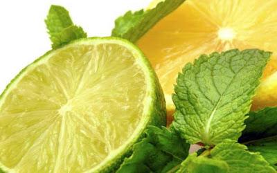 Cara Menghilangkan Minyak Berlebihan Pada Wajah Secara Alami dengan jeruk nipis