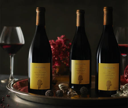 The Donum Estate Expands its Exclusive Wine Distribution