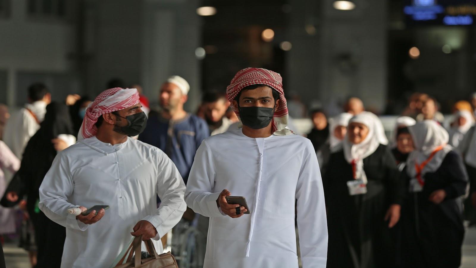 Pencegahan Corona di Arab, Dari Meliburkan Sekolah Hingga Menutup Masjid