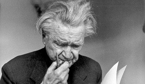 Emil Cioran: Heidegger, un genio estafador