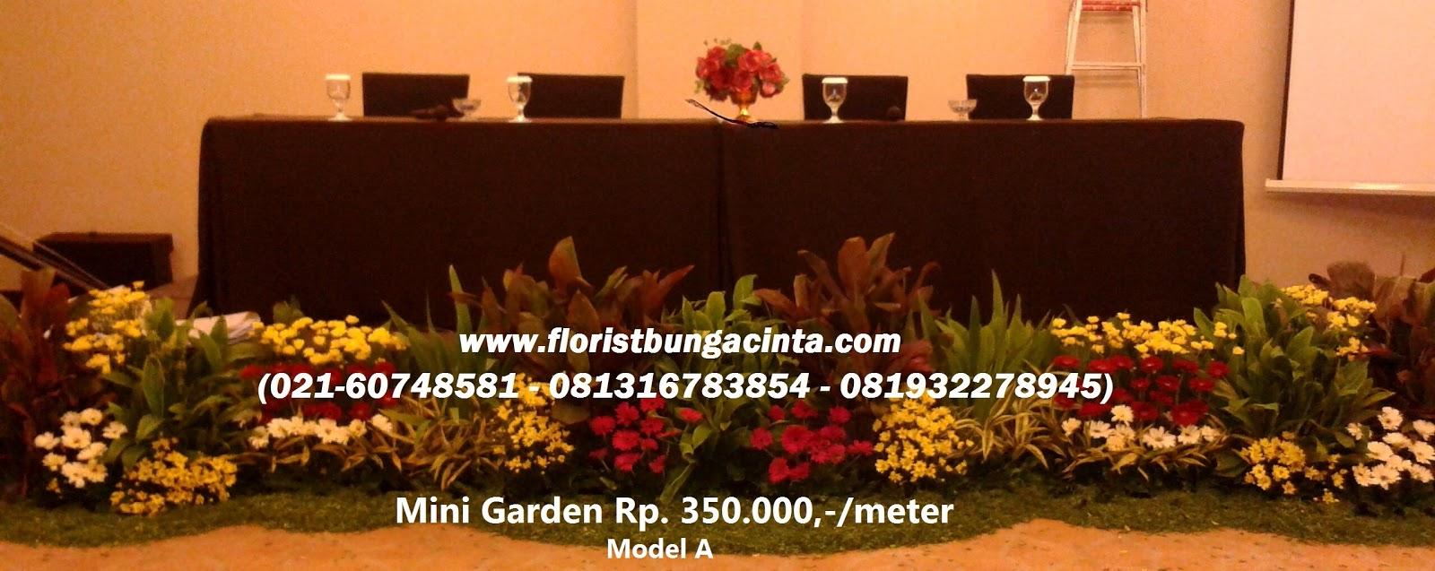 Rusty Florist Jakarta Online Flower Shop Taman Dekorasi Panggung