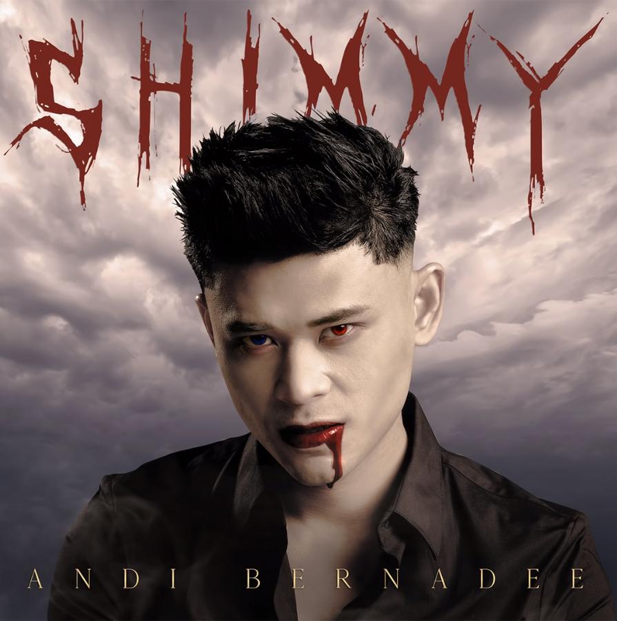 Lirik Lagu Andi Bernadee - Shimmy