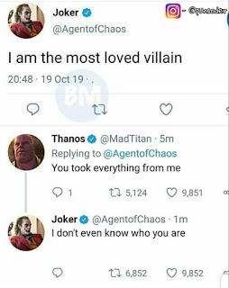 Joker Meme by @puncoder on Instagram