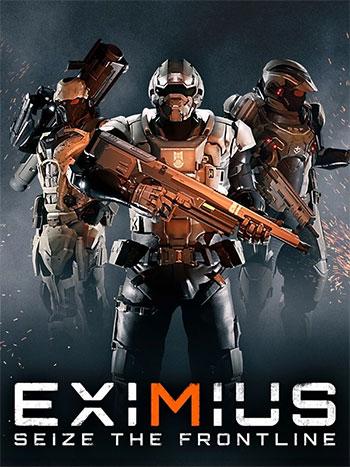 تحميل لعبة Eximius Seize the Frontline Nemesis للكمبيوتر