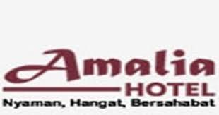 Lowongan Kerja Amalia Hotel Oktober 2019