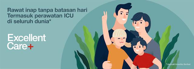 perusahaan asuransi di Jakarta