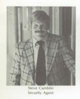 Steve Camblin