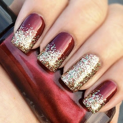 classy-and-stylish-christmas-nail-art-designs-for-girls-6