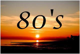 Avvenimenti Anni 80