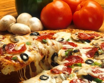 بيتزا الأفق مطعم بيت البيتزا فرع الافق التوصيل السريع
