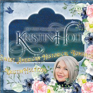 Kristin Holt | Sweet American Historical Romance (Victorian American West)