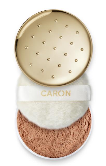 lansare Caron