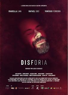 Disforia - Poster & Trailer