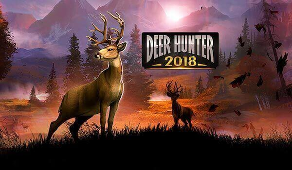 DEER HUNTER 2018 hack