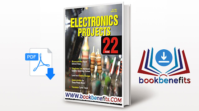 Electronics Projects Volume 22 pdf