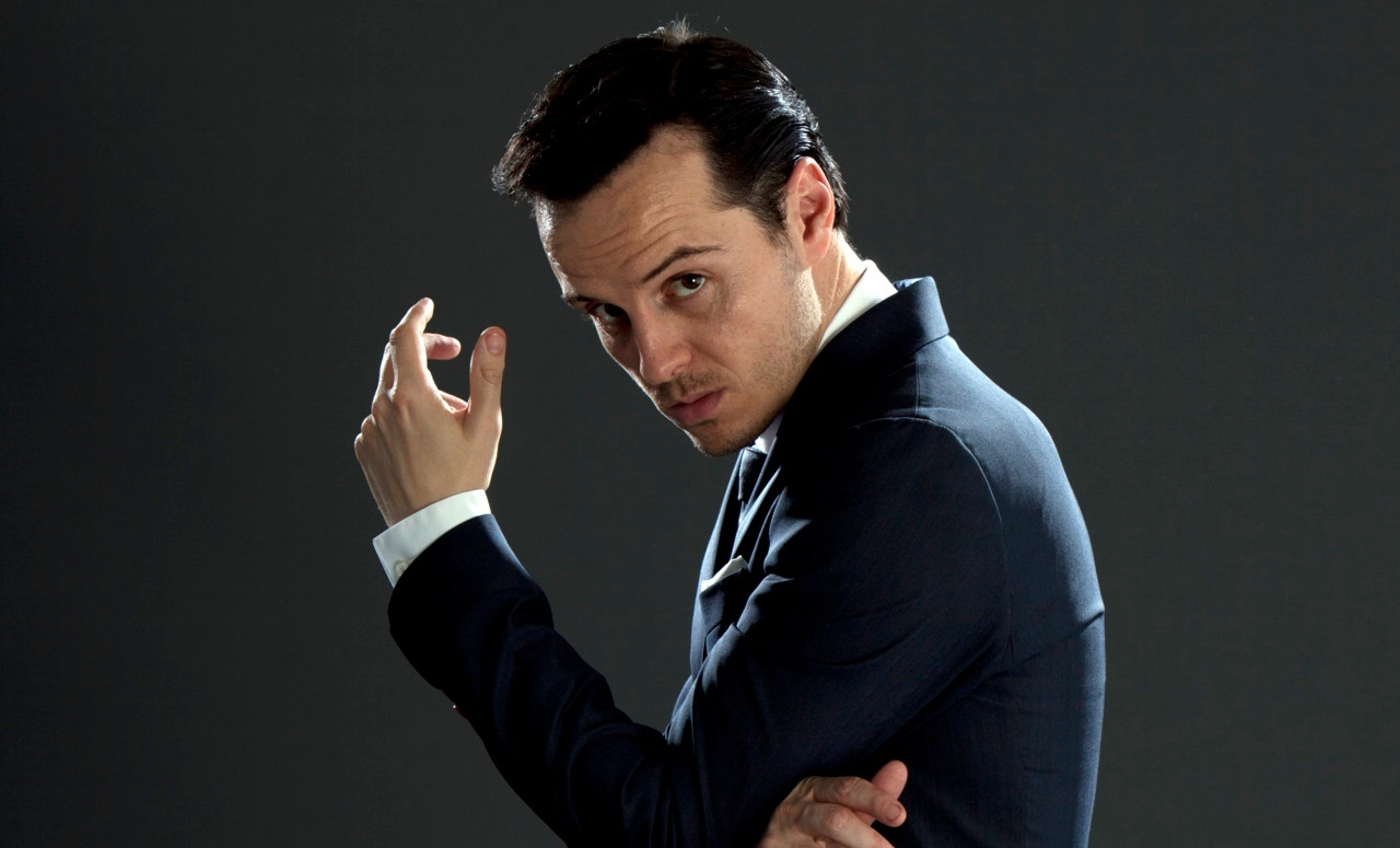 jim moriarty images hd - photo #26