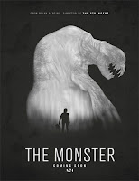 The Monster  pelicula online