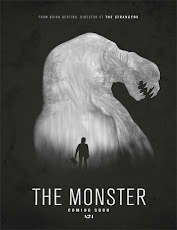 pelicula The Monster (2016)