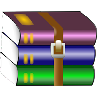 تحميل برنامج فك الضغط وين رار Download WinRAR 2018