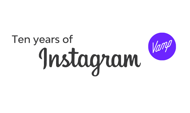 A successful decade of Instagram