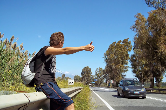 autostoppista