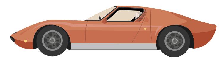 Supercar | Type of car body