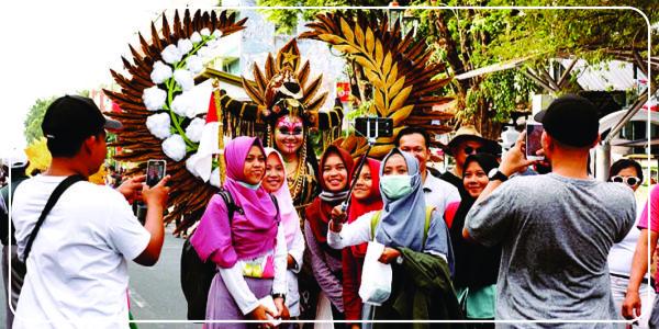 Karya Badar mendapat apresiasi positif | adipraa.com