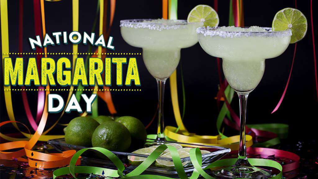 National Margarita Day Wishes Sweet Images