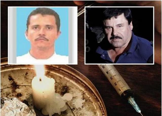 El CJNG y Cártel de Sinaloa, detrás de la epidemia de opioides en EU