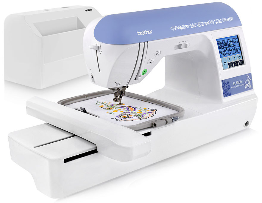 Brother Sewing Machine and Janome Sewing Machine: Shop ...
