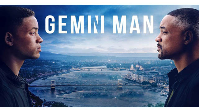 Gemini Man (2019) Movie [Dual Audio] [ Hindi + English ] [ 720p + 1080p ] BluRay Download