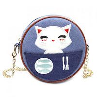 Bolsas de gatinho: Onde comprar em lojas internacionais?