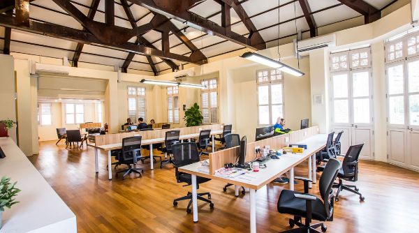Coworking Jakarta Rekomendasi Terbaik Untuk Semua Kalangan