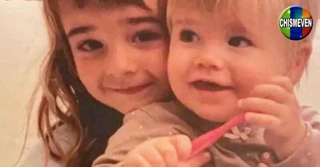 Encuentran cadáver de una de las niñas secuestradas por su padre en Tenerife