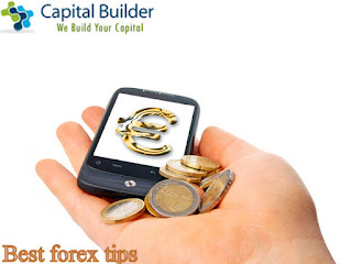 Forex market tips and tricks