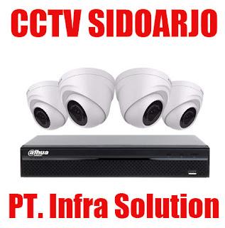 CCTV MURAH SIDOARJO
