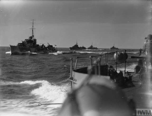 British warships on 2 February 1942 worldwartwo.filminspector.com