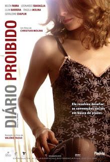 Assistir Diário Proibido – Dublado – Online 2009